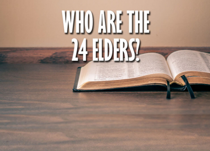 TW Answers: Who are the 24 Elders?